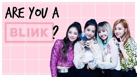 blackpink quizzes are you a blink l blackpink quiz youtube