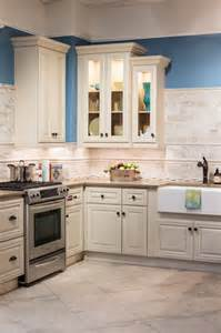Kitchen Cabinets Victoria by Victoria Ivory Kitchen Cabinets Traditional Kitchen