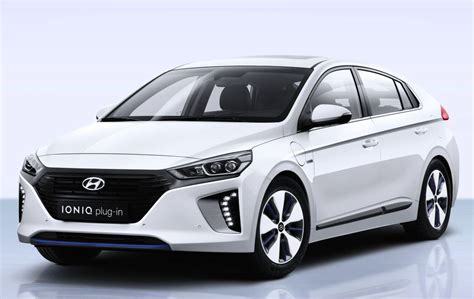 hyundai ioniq uk prices and specs