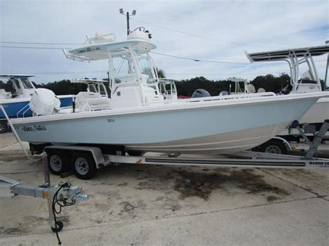 used everglades boats 243 everglades boats 243cc signature series boats for sale