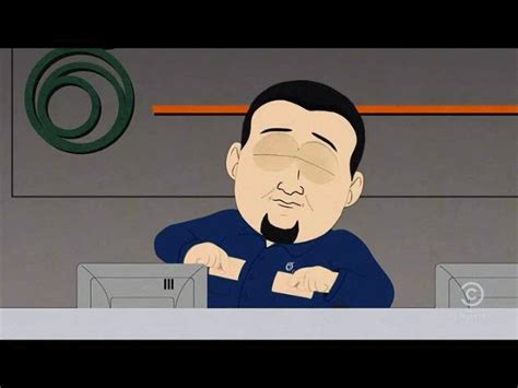 South Park Cable Company Meme - south park nipples reaction gifs