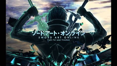 sao swordland soundtrack youtube