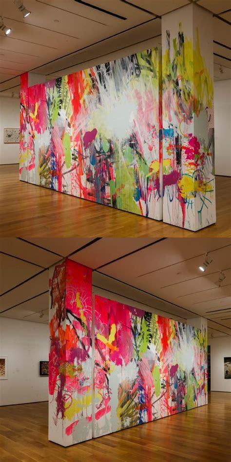 Art Murals For Walls i totally love all the colors in the wall mural wall