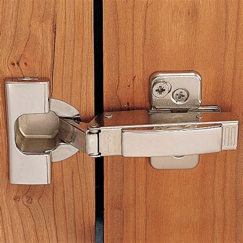 top hung kitchen cabinet hinges blum 174 120 176 clip top frameless overlay snap close hinges