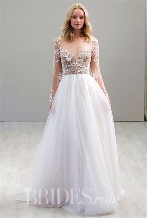 hayley paige wedding dresses photos bridescom hayley paige bridal designer wedding dresses in sc