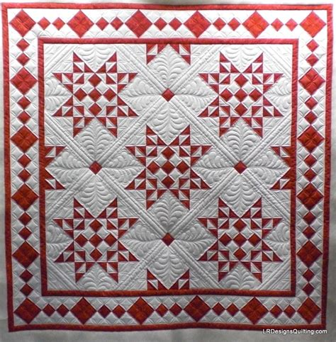 christmas pattern red and white red white challenge christmas star quilt