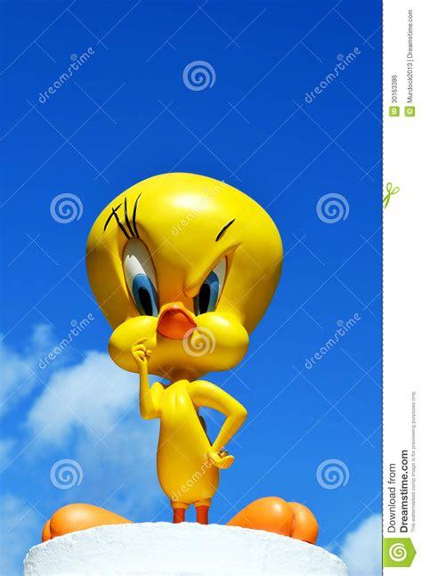 Wb Original Sesuai Poto tweety pie warner bros figure editorial photo image 30163386