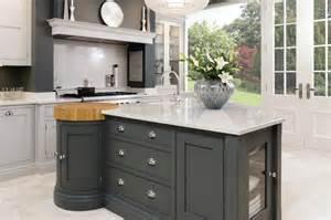 Bespoke Kitchen Design Luxury Kitchen Designer Tom Howley Opened A New Showroom Gentleman S Style