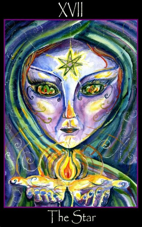 the star tarot your 175 best the star images on tarot tarot cards and tarot spreads