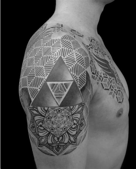 jason corbett blackwork tattooist