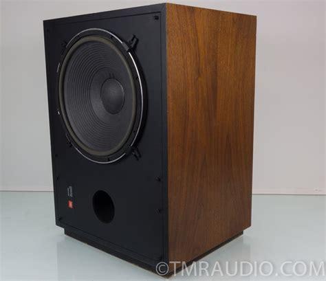Speaker Sub Jbl vintage jbl jbl b360 vintage passive subwoofer loudspeaker design subwoofers