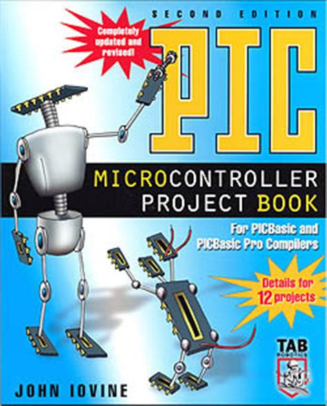 microcontroller theory and applications with the pic18f books pic books