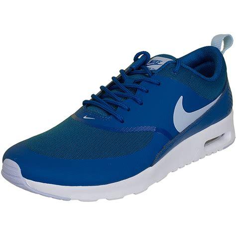 nike air max thea blau 1690 nike damen sneaker air max thea blau wei 223 hier bestellen
