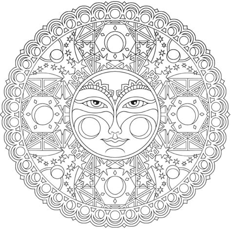 offerings of a year of moon mandalas books welcome to dover publications