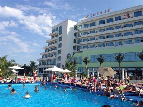 malibu hotels on the best hotels in mamaia for your summer vacation in