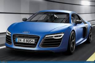 Audi R8x Ausmotive 187 2013 Audi R8 Facelift Revealed