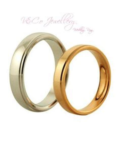 Cincin Tunangan Kawin Pernikahan Berlian Emas Wedding Ring Princess 22 wedding rings sets for him and custom wedding ring set unique two tone gold band set