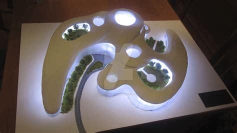 Rehabilitation Center Floor Plan Organic Architecture 2 Cancer Care Centre By Darthbananas
