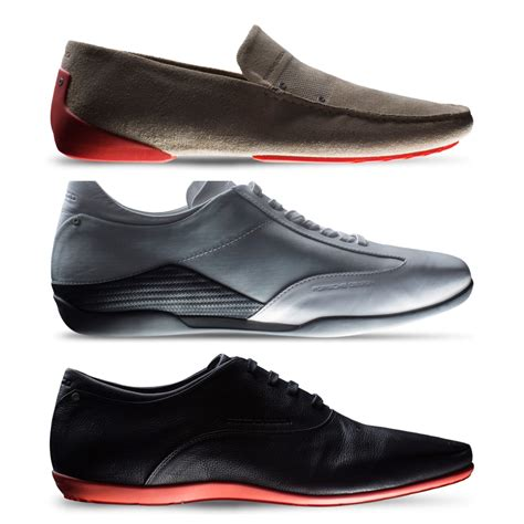 porsche shoes porsche design summer 2014 shoes collection