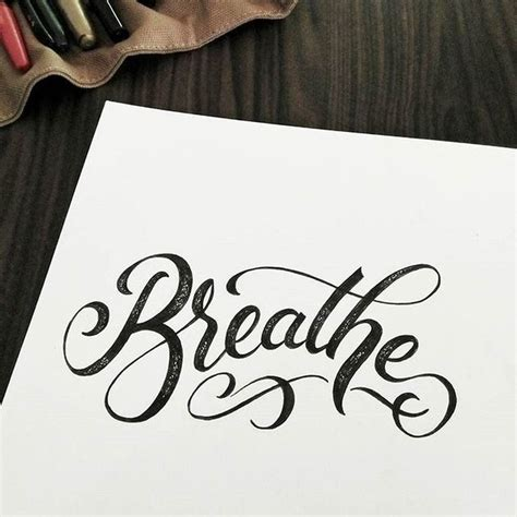 tattoo lettering ideas quotes 17 best ideas about lettering art on pinterest