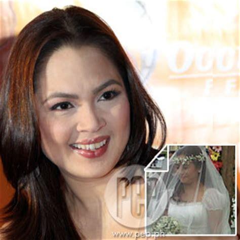 Judy Santos Wedding Song List by Judy Santos On Jolina Magdangal Escueta Wedding