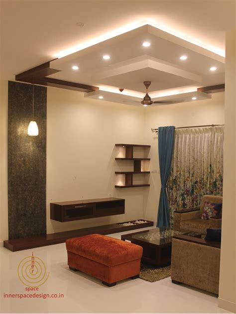 Ceiling Ls For Living Room - savitha panindra inner space ceiling design in 2019