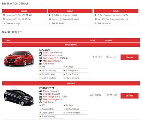 best rent a car deals car rental deals driverlayer search engine