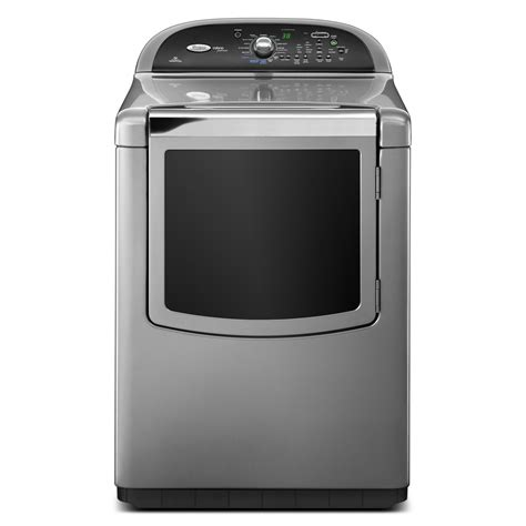 steam dryer static whirlpool wgd8800yc 7 6 cu ft cabrio 174 platinum steam