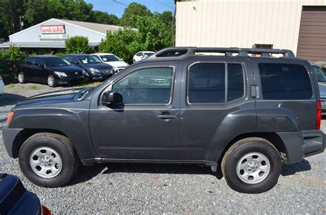 2006 used nissan xterra at import auto serving