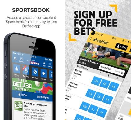 betfred mobile app betfred or betfair where to place my