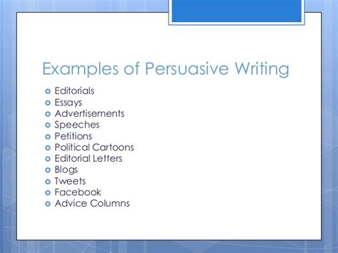 essay format powerpoint persuasive writing lesson powerpoint