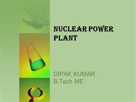 plant layout ppt nptel nuclear power plant authorstream
