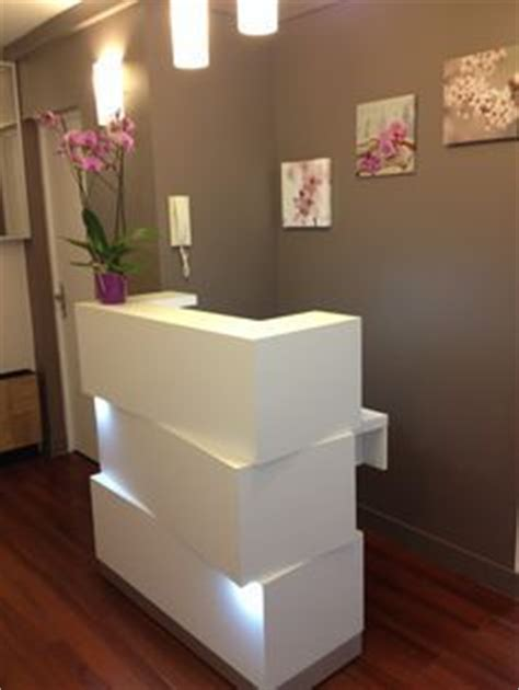 Small Reception Area Desk Best 25 Small Reception Desk Ideas On Pinterest Salon