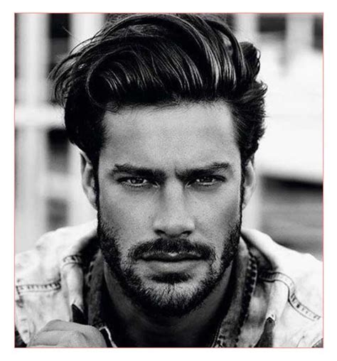low maintinence men hair medium length mens haircuts low maintenance as well as