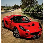 Lotus Elise  Red Cars Pinterest Ps Psychics And
