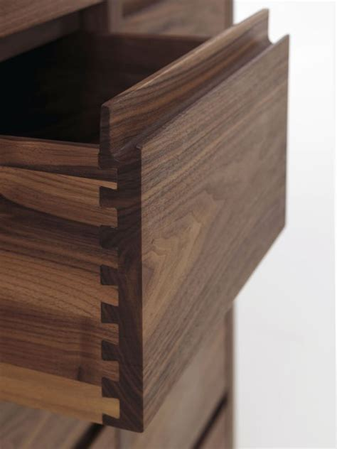 Chest Of Drawers Joinery 26 Best Images About Finger Pulls On Drawer