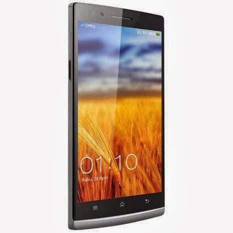 Hp Oppo Mirror 5 Warna Biru harga hp oppo smartphone terbaru bulan ini cek harga