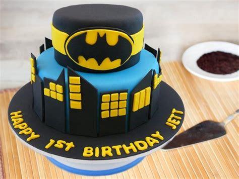 bring  superhero    kid   amazing birthday cakes  boys bakingo blog