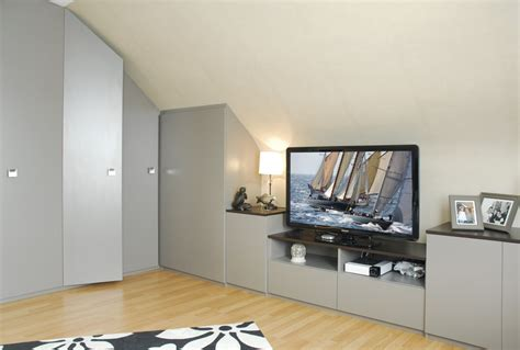 meuble pour chambre mansard馥 meuble pour chambre mansard 233 e galerie avec amnagement