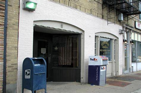 Kearny Post Office by Revenue Loss Dooms West Hudson Station Post Office 21st