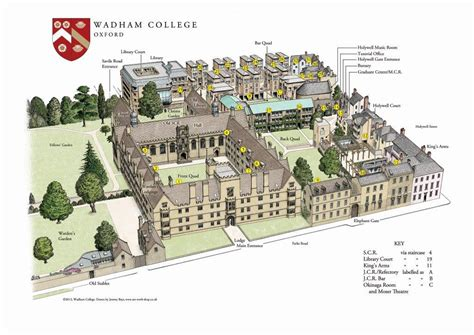 lincoln college ct useful links