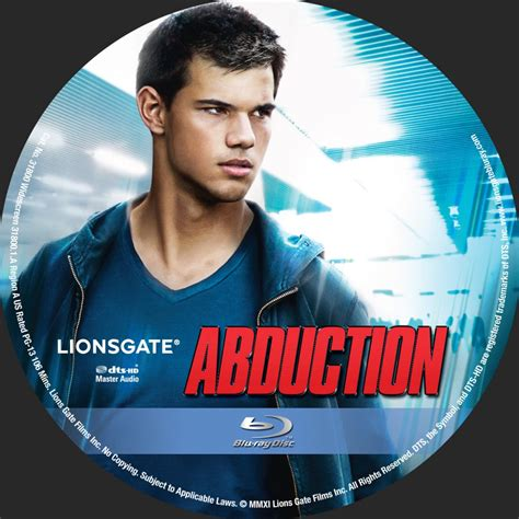 abduction l abduction custom dvd labels abduction custom bluray cd dvd covers