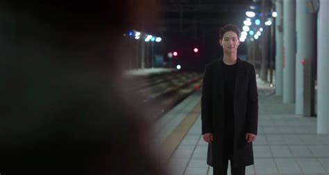 dramanice if we were a season haman station 함안역 korean dramaland