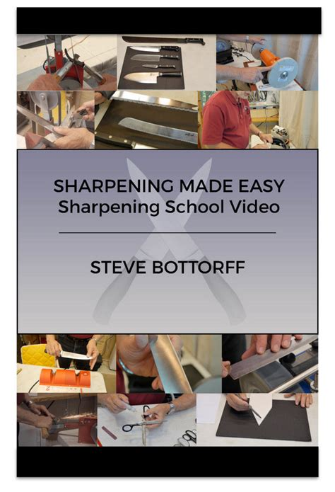 what is a sharpening made of sharpening made easy a primer on knife sharpening chapter 1