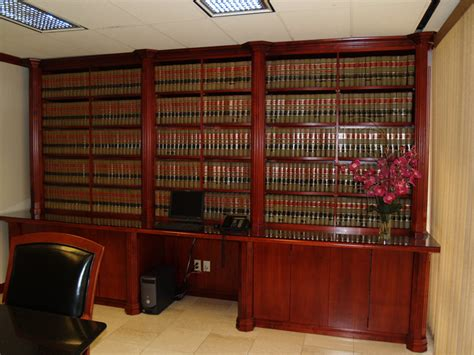 Lawyer Office by Apartment Finder Office
