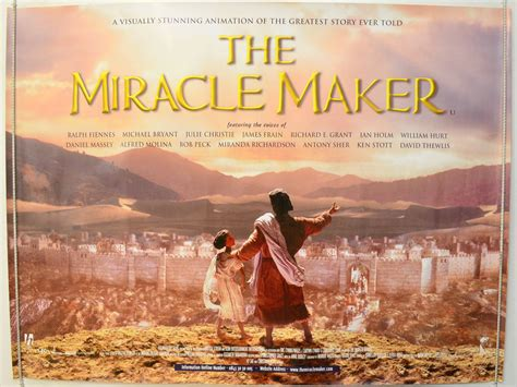 The Miracle Free Animated Poster Maker Images