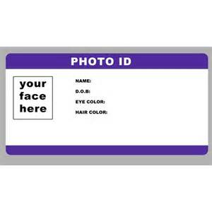 id badge template id badge template word