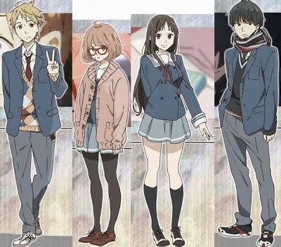 daftar top 10 anime terbaik 2013 part 4