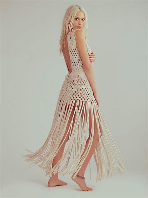 macrame dress best 25 macrame dress ideas on diy macrame