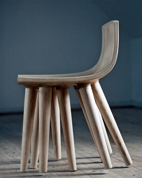Chair Legs by Sit On Ten Legs Yanko Design